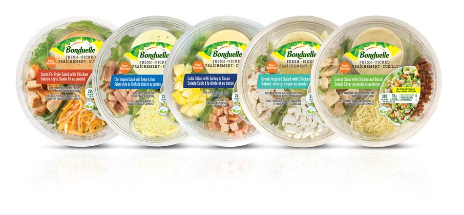 Bonduelle Fresh Picked Salads