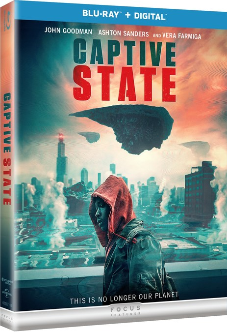 From Universal Pictures Home Entertainment Captive State