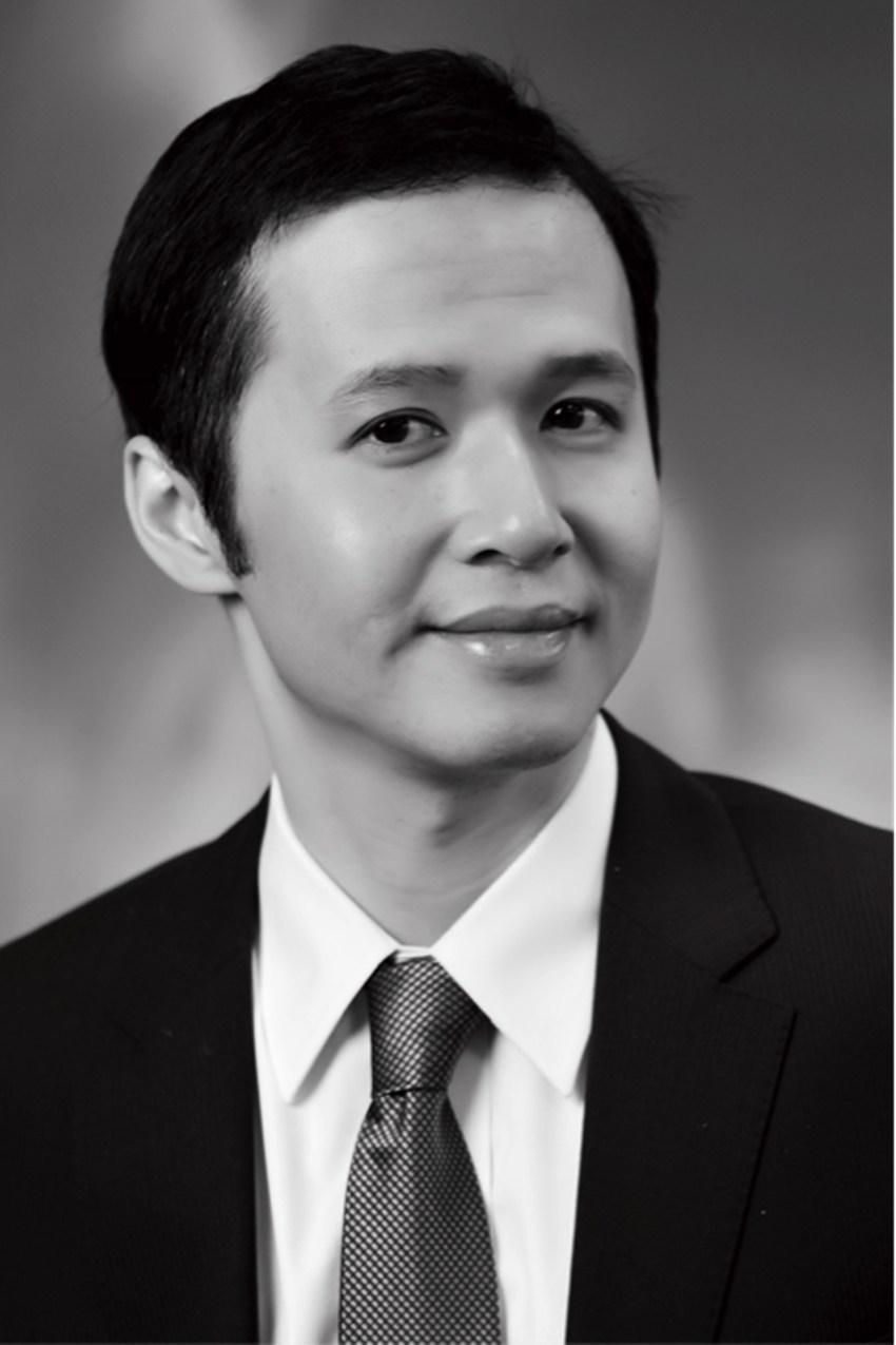 Techcode CEO Liang Tang