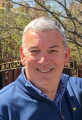 Martyn Holman