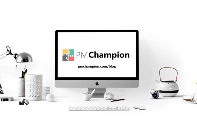 New PMP Certification Exam Blog by PMChampion.com