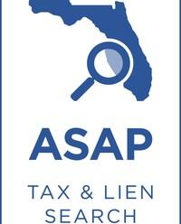 (PRNewsfoto/ASAP Tax and Lien Search)