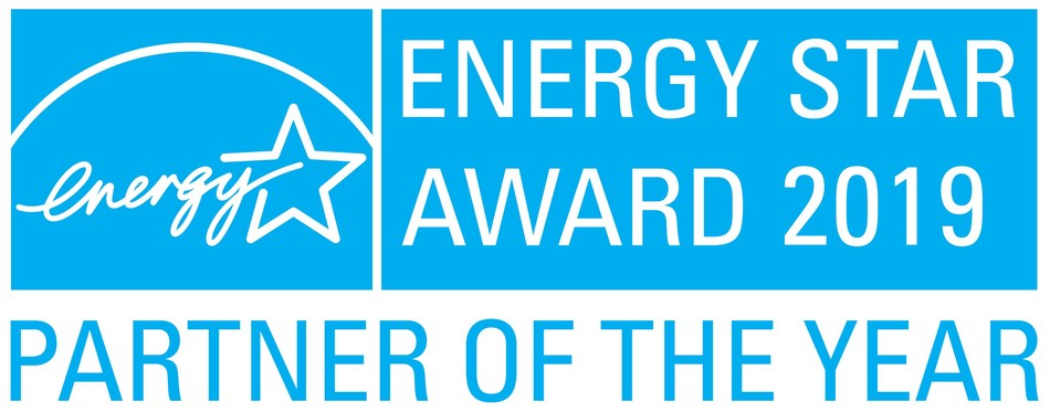 Lockheed Martin was recognized as a 2019 ENERGY STAR® Partner of the Year by the U.S. Environmental Protection Agency and the U.S. Department of Energy.