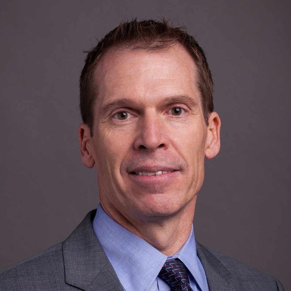 Mike Fenske is senior vice president of the Global Facilities Group at Burns & McDonnell.