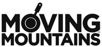 Moving Mountains Foods Logo (PRNewsfoto/Moving Mountains Foods)