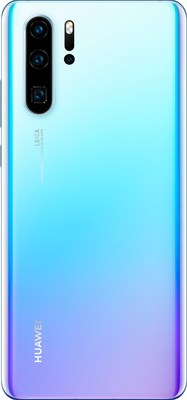 Huawei P30 Pro in Breathing Crystal (CNW Group/Huawei)