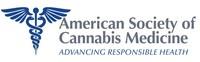American Society of Cannabis Medicine