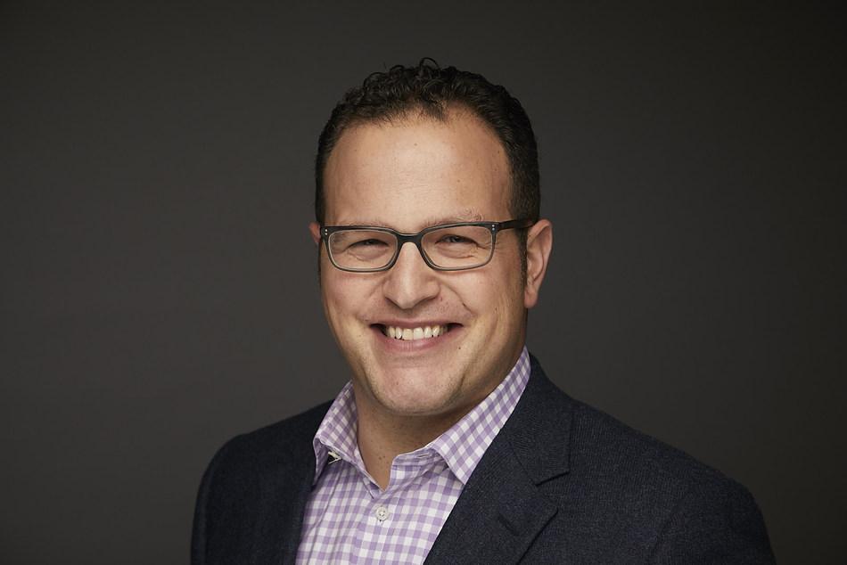 Joel Lippman, Director of Sales and Marketing, Hutton Brickyards