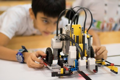 The 16th World Robot Olympiad is coming to Hungary