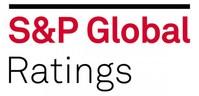(PRNewsfoto/S&P Global Ratings)