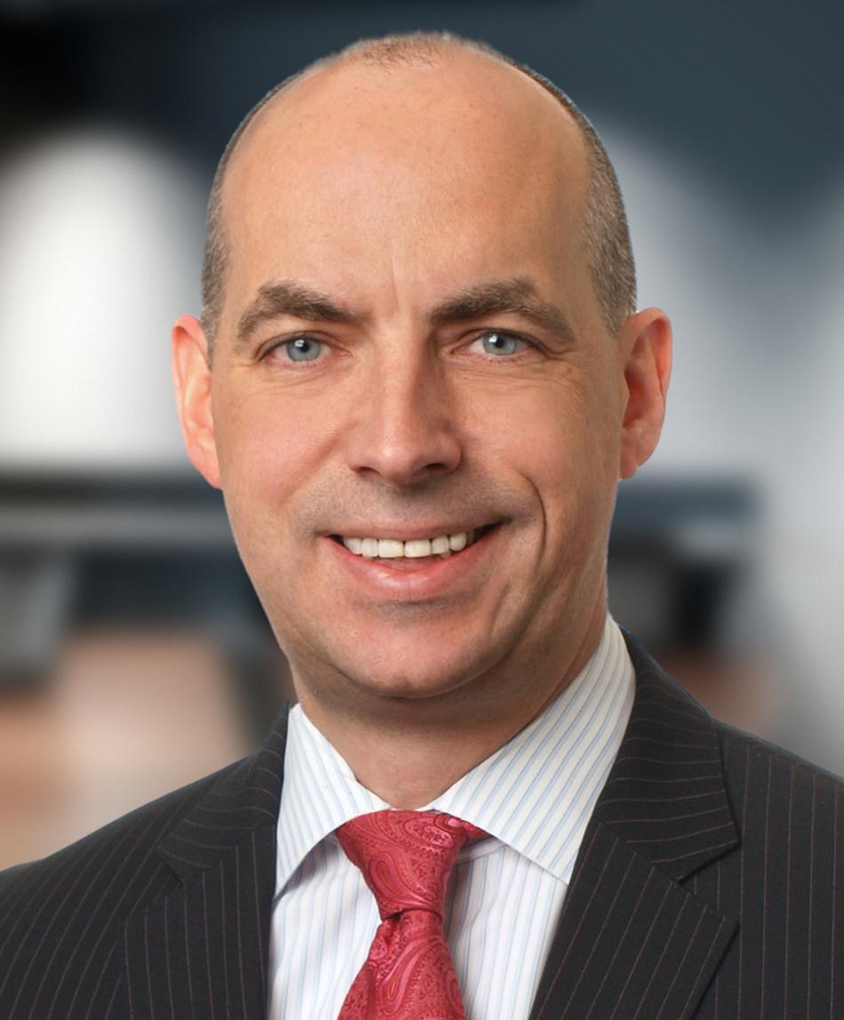 Polsinelli Health Care Department Chair Matthew Murer