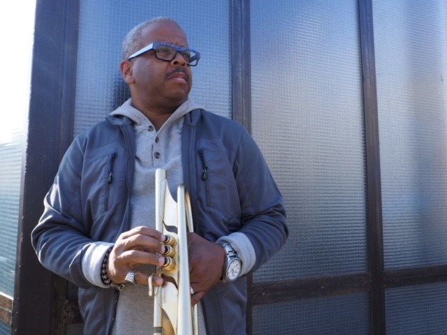 Terence Blanchard  Photo Credit: Henry Abenejo