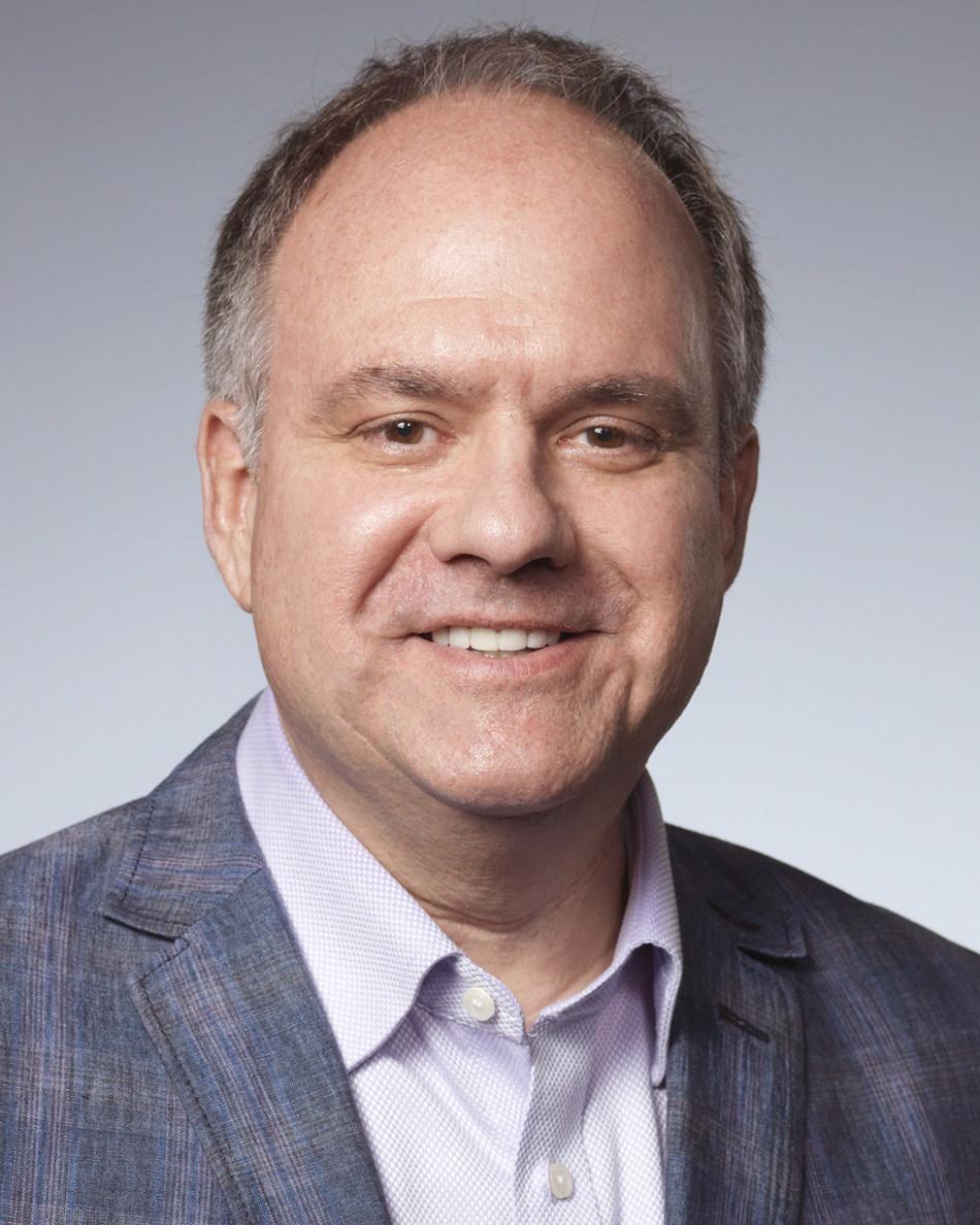 Jeffrey Gross, Senior Vice President, Marketing & Branding