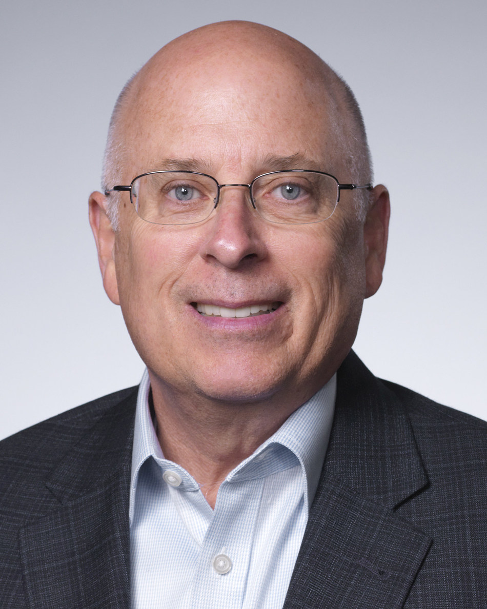 Peter Allen, Senior Vice President, Sales & Strategic Initiatives