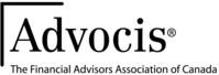 Logo: Advocis, The Financial Advisors Association of Canada (CNW Group/Advocis, The Financial Advisors Association of Canada)