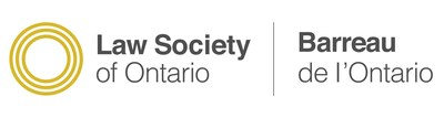 Law Society of Ontario (CNW Group/The Law Society of Ontario)