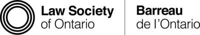 Le Barreau de l'Ontario (Groupe CNW/Le Barreau de l'Ontario)