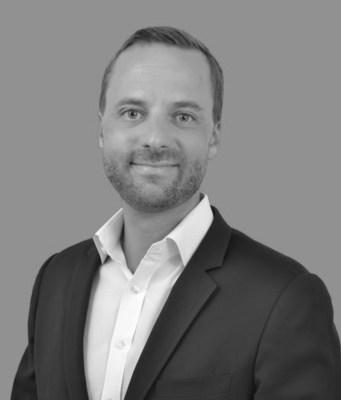 Cloudia Middle East CEO Joonas Jantunen