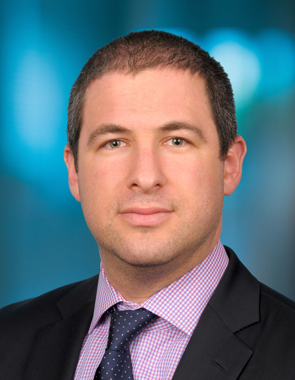 Mark Luber joins Cox Automotive as its first chief data officer.
