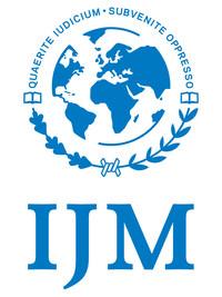 International Justice Mission Canada - www.ijm.ca (CNW Group/International Justice Mission Canada)