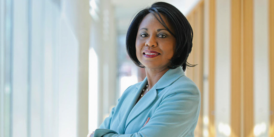 Anita Hill, university professor of social policy, law, and women's, gender, and sexuality studies at Brandeis University and a faculty member of its Heller School for Social Policy and Management, will address the members of the class of 2019 at Wellesley College's 141st commencement exercises.