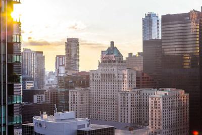 Toronto's Fairmont Royal York: Historic hotel reveals transformation this June (CNW Group/Fairmont Royal York)