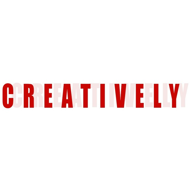 Creatively is a podcast that takes a deep dive into a variety of art forms with artists of all walks of life and gives listeners a chance to take a peek behind the curtain and attempts to tease out the secrets behind the creative process.