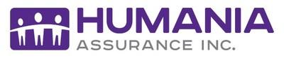 Logo : Humania Assurance Inc. (Groupe CNW/Humania Assurance)