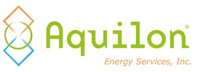 Aquilon Energy Services is the developer of the first and largest network for settling wholesale energy transactions, the award-winning Energy Settlement Network. The company is based in Lisle, Illinois, and has an office in Houston. For more information, visit www.aquiloninc.com. (PRNewsfoto/Aquilon Energy Services)