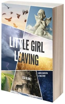 2019 Best First Book Award, visit littlegirlleaving.com