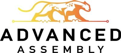 Advanced Assembly logo (PRNewsfoto/Advanced Assembly)