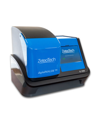 Zeteo Tech digitalMALDI™