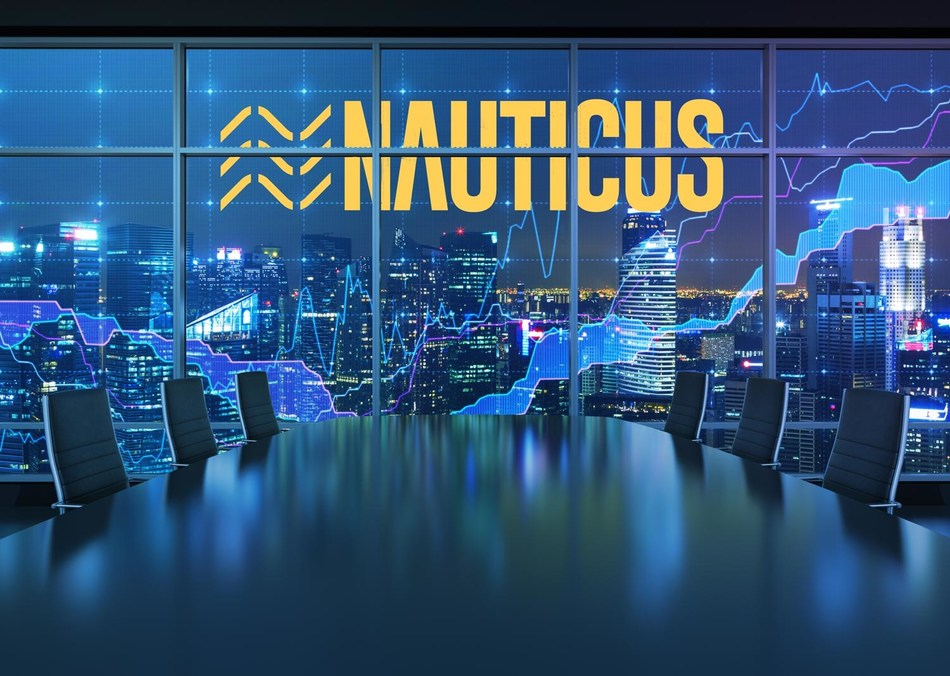 Nauticus has 280,000 accounts in 84 countries.