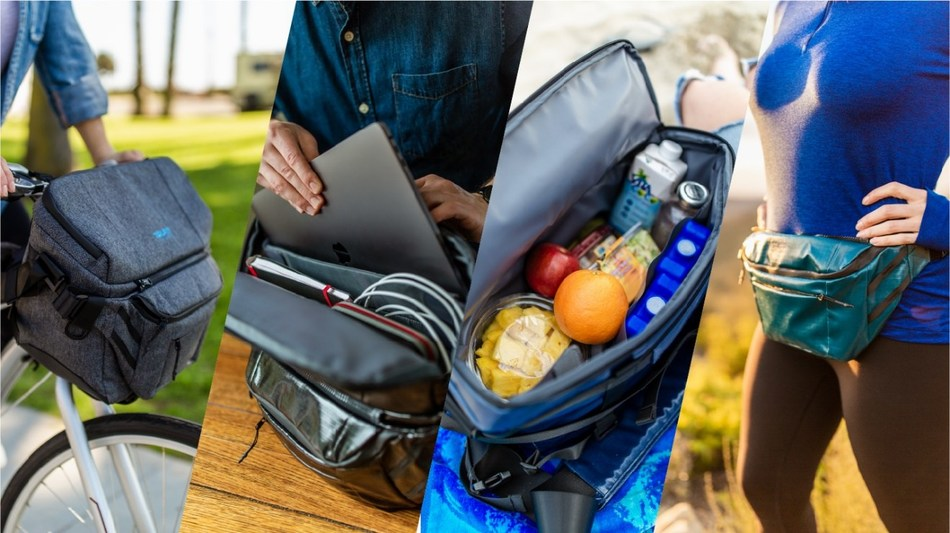 DEMAND MORE FROM YOUR COOLER BAG