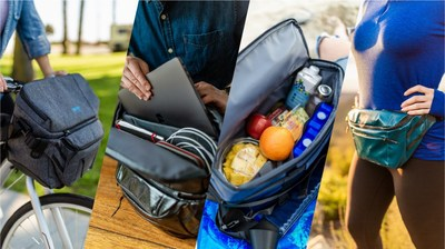 A New Commute Cooler Bag Option for Day-trippers: TOURIT Launches Crowdfunding Campaign on Indiegogo