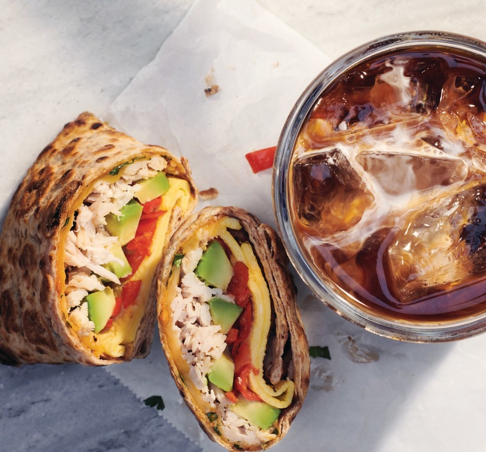 To usher in a new era of breakfast on the go, Panera is refreshing its offerings, focusing on new menu items and an elevated coffee platform to meet the untapped consumer demand for a convenient, yet high-quality, delicious breakfast.