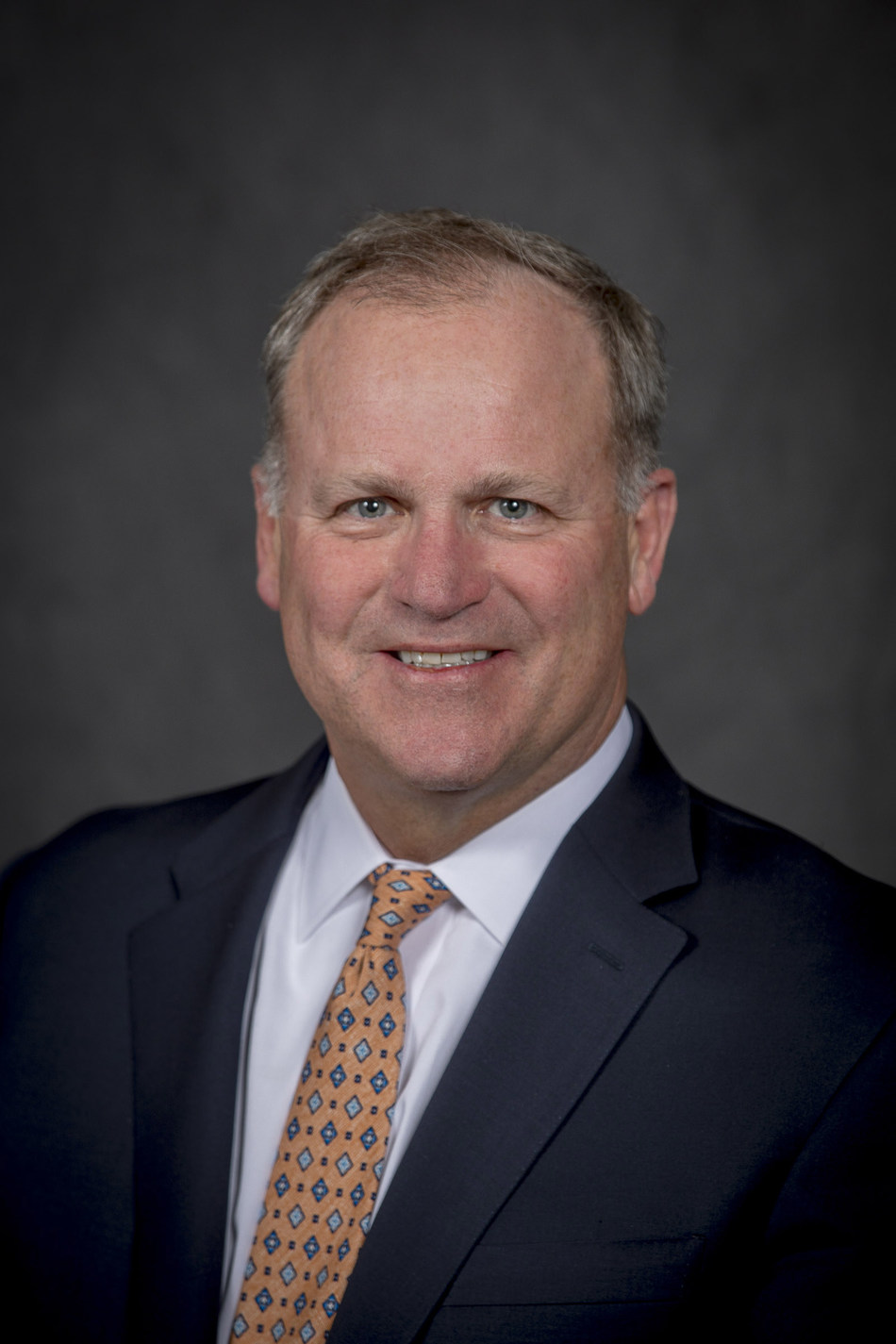 Henry Stoever named president-elect of the Association of Governing Boards of Universities and Colleges