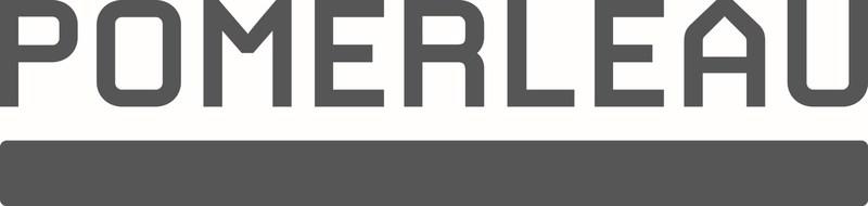 Logo: Pomerleau (CNW Group/Pomerleau Inc.)