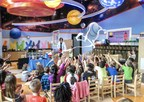 Children's Learning Adventure Gives Students the Summer of a Lifetime