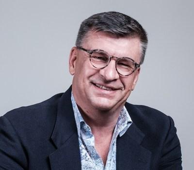 Karl Feilder - Neutral Fuels founder and CEO