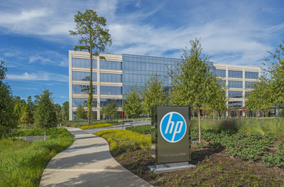 National Firm Purchases HP Plaza in CityPlace at Springwoods Village