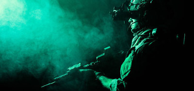 SRI will design a low-light-level CMOS image sensor for digital night vision camera prototypes to support the U.S. Army's IVAS (Integrated Visual Augmentation System) program.