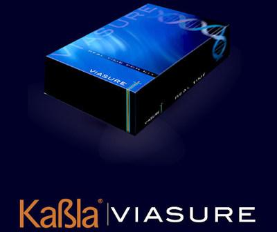 Kabla - Viasure (PRNewsfoto/Kabla Diagnosticos)