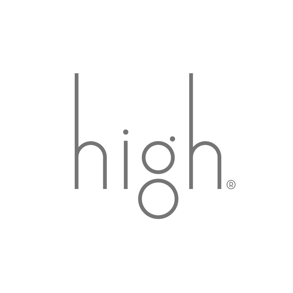 Logo: High Beauty (CNW Group/Canopy Rivers Inc.)