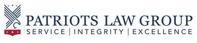 (PRNewsfoto/Patriots Law Group)