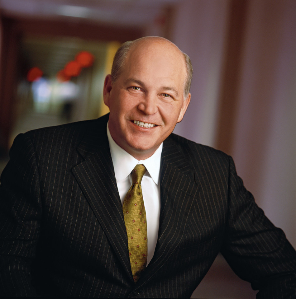 Kerrii B. Anderson, former CEO and President of Wendy's International, Inc., and Jeff M. Fettig, former Chairman and CEO of Whirlpool Corporation, join the Board