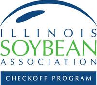 Illinois Soybean Association logo