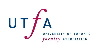 University of Toronto Faculty Association (UTFA) (CNW Group/University of Toronto Faculty Association)