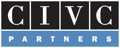 CIVC Partners logo (PRNewsfoto/CIVC Partners, L.P.)