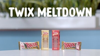 TWIX® invents device that takes coffee to the next level - Chocolate Brand introduces new way for fans to stir up mouthwatering coffee flavor